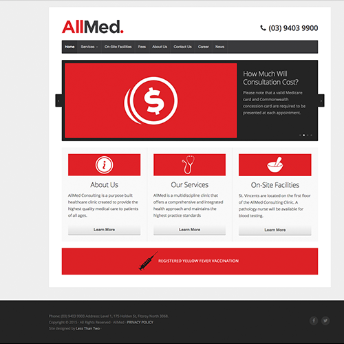allmed-web